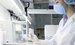 Métodos de contacto del Laboratorio de la Farmacia Puerto.
