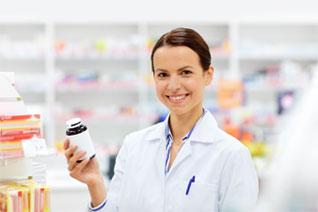 Farmacia Puerto también trabaja con otras farmacias y laboratorios.