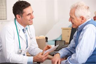 Farmacia Puerto resuelve todas las dudas de sus pacientes.