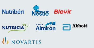 La Farmacia Puerto dispone de un amplio stock de productos de nutrición y dietética.
